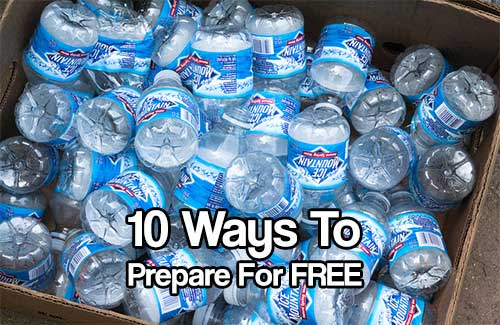 10 Ways To Prepare For FREE