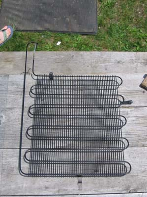 How to build your own solar thermal panel shtf prepping for Diy solar collector
