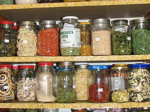 the recipe for a stable family Food storage recipes for those who like to eat food storage can be delicious  and easy to use in recipes your family already loves.
