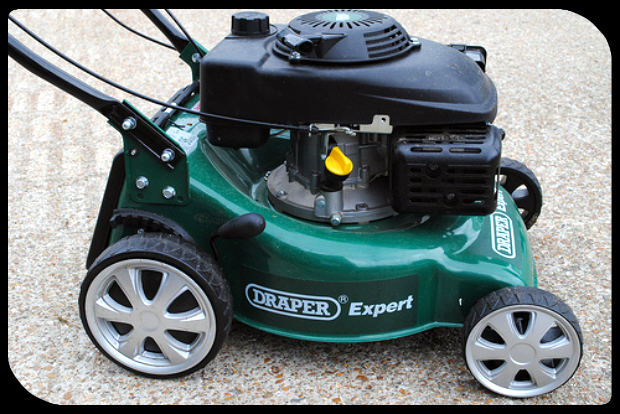 Lawn Tractor Generator : How to convert a lawn mower into generator shtf