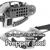 The Guppie The Ultimate Prepper Tool