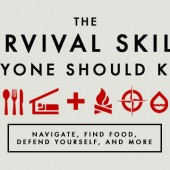 12 Important Skills Preppers Need To Learn - There comes a time when every prepper will say enough with all of the food and enough with all of the gear. I do not know how to adequately articulate what I mean but after a year of seeking out the best stuff at the best price you just might want to stop – at least for awhile – and focus on something else.
