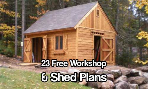 Potting shed designs uk discount garden sheds melbourne workshop shed plans free metal sheds - Backyard sheds plans ideas ...