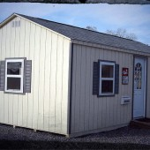 23 Free Workshop and Shed Plans