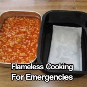 Flameless Cooking In Emergencies