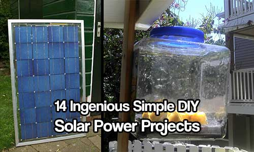 Off Grid Solar: Diy Off Grid Solar Power