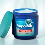 12 Surprising Reasons To Add Vicks VapoRub To Your Stockpile List - Vicks VapoRub has been around for over 100 years and is one of the most widely used over-the-counter decongestants.