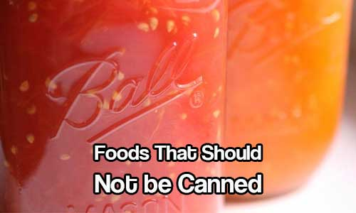 Can All Canned Foods Get Botulism