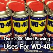 2000+-Uses-For-WD-40