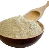 Bentonite Clay For Healing Pre & Post SHTF
