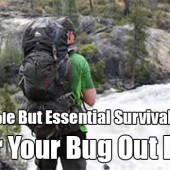 14 Simple But Essential Survival Tools for Your Bug Out Bag