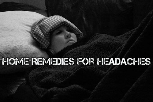 home remedies for headaches shtf prepping homesteading central. Black Bedroom Furniture Sets. Home Design Ideas