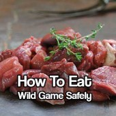 How To Eat Wild Game Safely