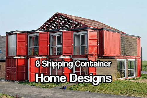 6+ Shipping Container Home Designs - SHTF Prepping & Homesteading ...
