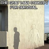 The Gray Man Concept For Survival - An individual who possesses the skills, ability and intent to blend into any situation or surrounding without standing out, concealing his or her true skills, ability, and intent from others.