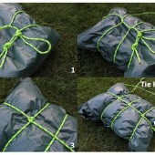 How to Build a Yukon Portage Pack