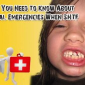 All You Need To Know About Dental Emergencies When SHTF