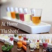 How To Make At-Home Flu Shots