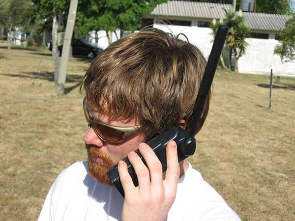 Why You Need A Satellite Phone