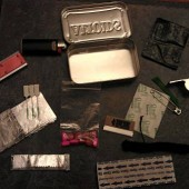 Urban Altoids Kit