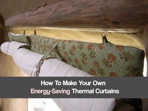 Make-Your-Own-Energy-Saving-Thermal-Curtains