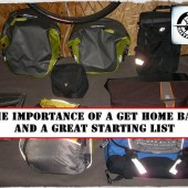 The Importance Of A Get Home Bag And A Great Starting List