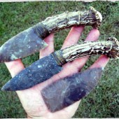 How to Make Stone Blades for Wilderness Survival