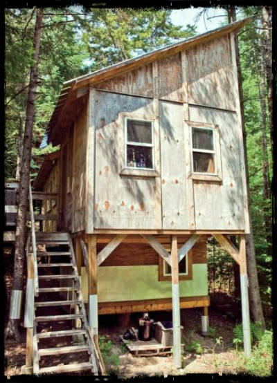 Tiny Home Designs: SHTF Prepping & Homesteading Central