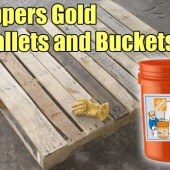 Pallets and Buckets 101