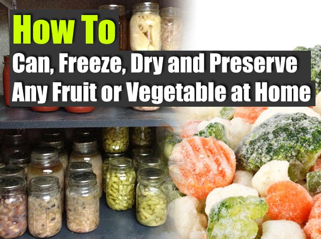 Most foods can be frozen with no problems. It is important to note that some foods need preparation before being placed in the freezer. Other foods don't freeze well under any circumstances.