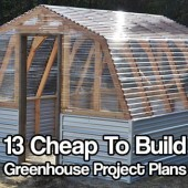 13-Cheap-DIY-Greenhouse-Project-Plans