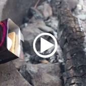 How to Make a S'mores Roaster!