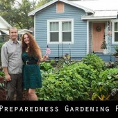 70+ Preparedness Gardening Projects