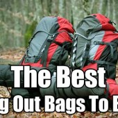 The Best Bug Out Bags To Buy