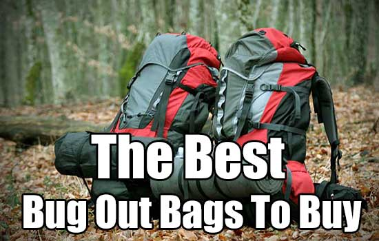 The Best Bug Out Bags To Buy - The first and most important item in every Bug Out Bag List is most likely the bag itself. It doesn't take long to realize that looking for a bag to use for your bug out bag can be a daunting task.There are plenty of options and an exhaustible list of great choices.