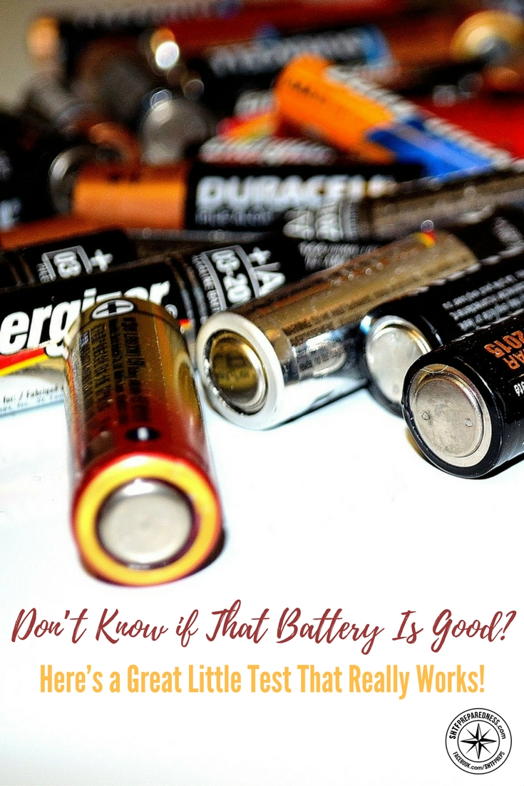 how to know if your car battery is good