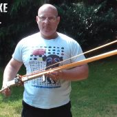 How To Make A Powerful Slingshot Crossbow