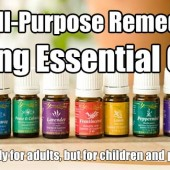 20 All-Purpose Remedies Using Essential Oils
