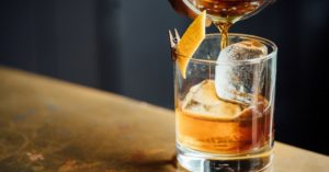 How To Make Whiskey — Who doesn't like a shot of whiskey on a cold night? I love it. My granddad has been taking a shot of whiskey every night before bed for over 50 years and he swears it keep him healthy.
