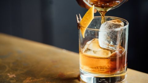How To Make Whiskey Step by Step
