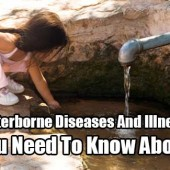Waterborne Diseases And Illness You Need To Know About