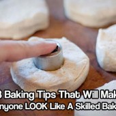 13 Baking Tips That Will Make Anyone LOOK Like A Skilled Baker
