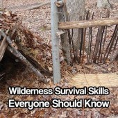 Wilderness Survival Skills Everyone Should Know