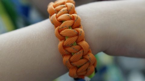 80 Uses for Paracord: What Did I Miss?