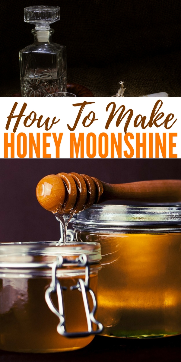 How To Make Honey Moonshine — Okay, before you start to do anything with regards to making moonshine, please check your local, state, federal and national statutes to make sure you won't be breaking any laws by building a still to prepare your blend of moonshine.