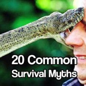 20 Common Survival Myths