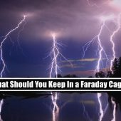 What Should You Keep In a Faraday Cage