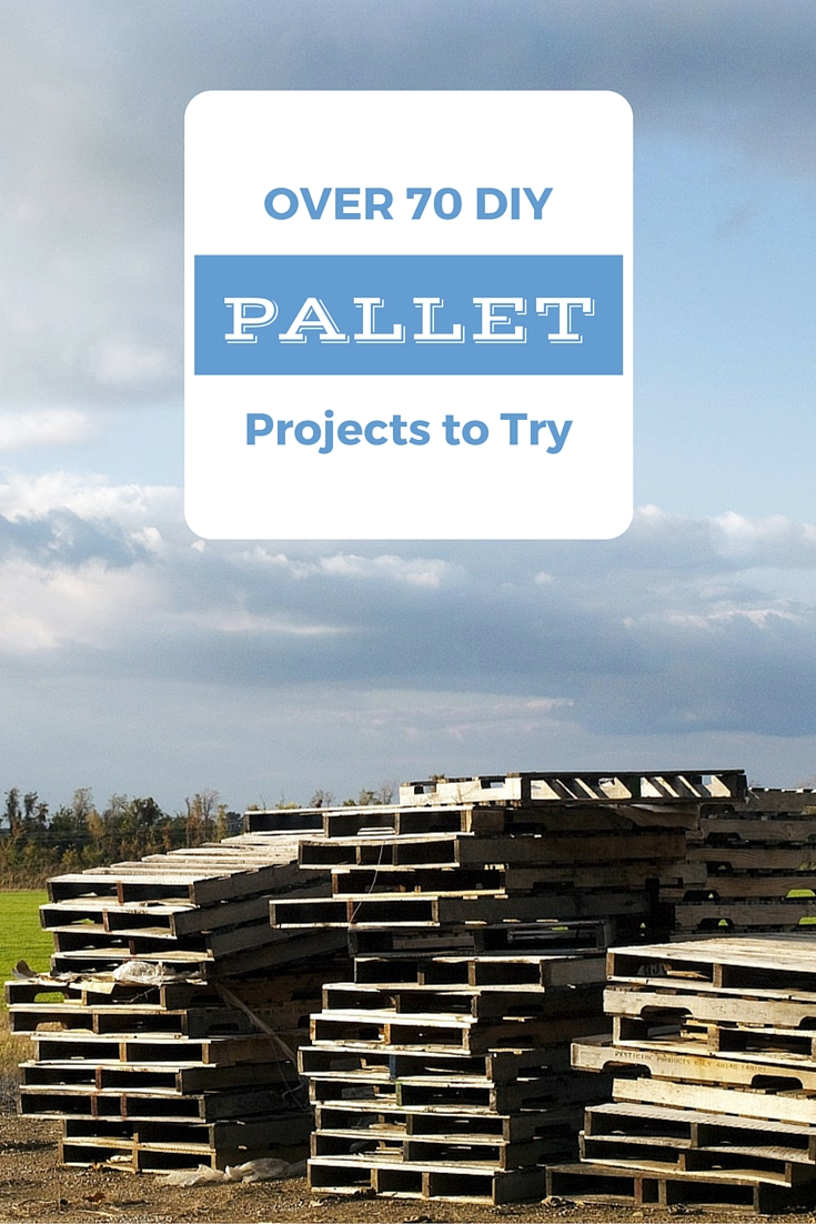 Over 70 diy pallet projects to try shtf prepping central for 70 diy pallet ideas