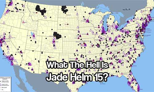 What The Hell Is Jade Helm 15?