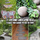 37-Awesome-Landscaping-Ideas-To-Make-Your-Garden-The-Best-In-Town